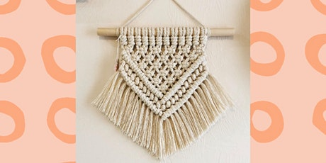 Twin Falls Macrame Workshop tickets