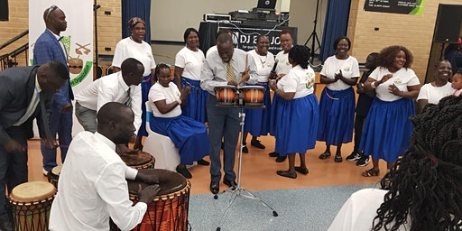Cultural Explorations Series: South Sudanese Culture @ Girrawheen Library