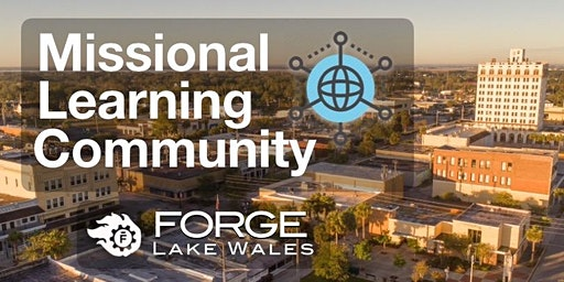 Missional Learning Community