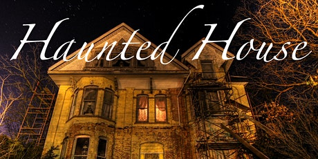 Escape Room - Haunted House tickets