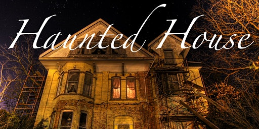 Escape Room - Haunted House