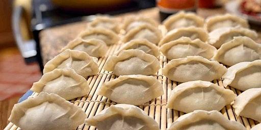 Dumpling Feast of Spokane
