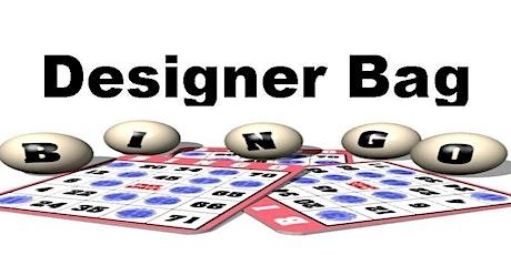 Postponed! Designer Bag Bingo with Zach's Crew tickets