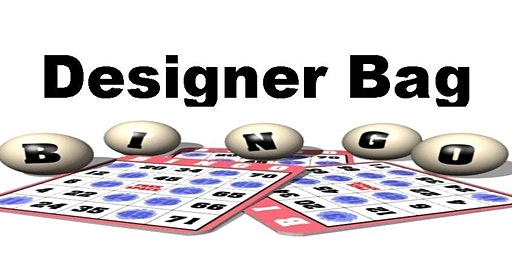 Designer Bag Bingo with Zach's Crew