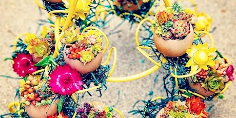 Egg Decorating Workshop At Newtopia Cyder tickets