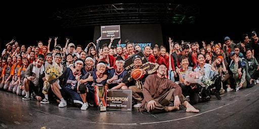 World Supremacy Battlegrounds Singapore  Vol.3
