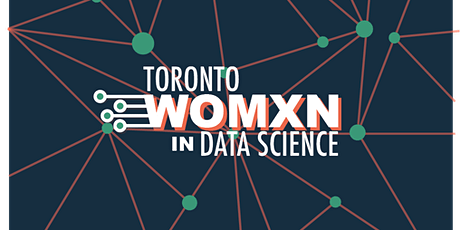 Toronto Womxn in Data Science Conference 2020 tickets