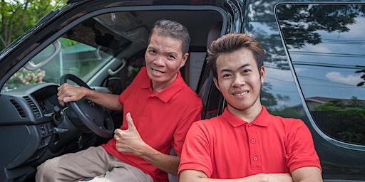 Driver Onboarding Seminar