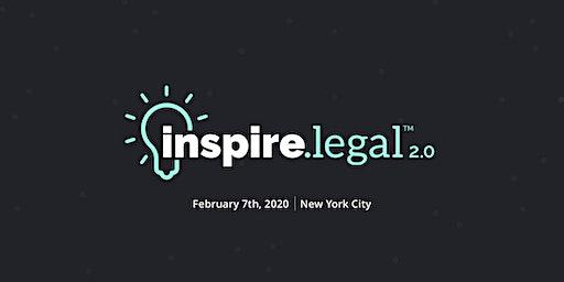 Inspire.Legal™ 2.0