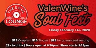 ValenWine's Soul Fest