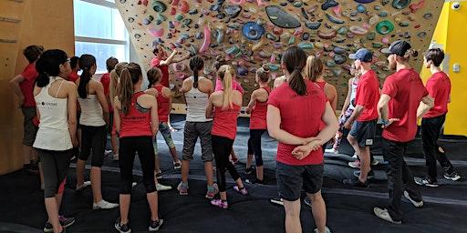 Montreal Summer Athlete Development Camp