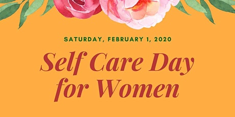 Self Care Day for Women tickets