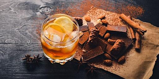 Chocolate - a pairing event - part deux