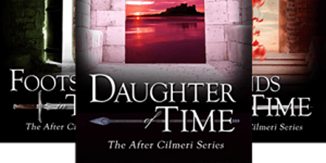 Celebrate Women in History Month ~ Featuring Sarah Woodbury Best Selling Author of the AFTER CILMERI SERIES tickets
