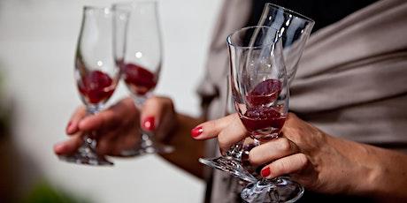 Wine Club Party! tickets