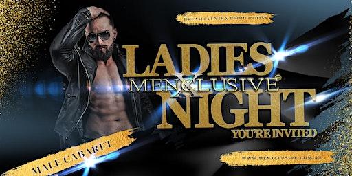 MenXclusive You're Invited - Melbourne 18 APR