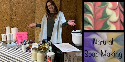Natural Soap Making