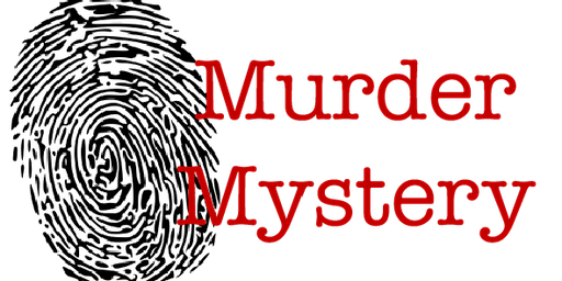 Escape Room - Murder Mystery