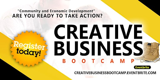 Creative Business Bootcamp