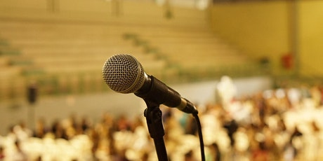 Holistic Approach to Master Public Speaking Workshop + Coaching Session tickets
