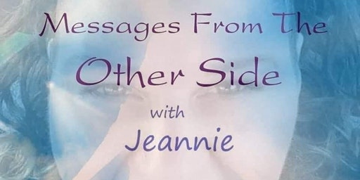 Messages From The Other With Jeannie