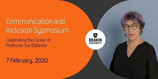 Communication and Inclusion Symposium