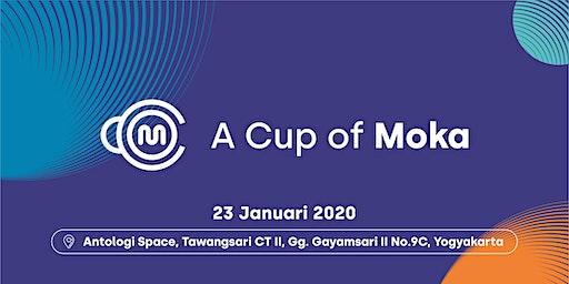 A Cup of Yogyakarta 5 : Produk Autentik Kunci Eksistensi Bisnis Klinik Kopi