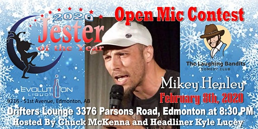 """""""No Snowflakes Allowed"""" Comedy Show Starring Kyle Lucey with Mikey Henley"""