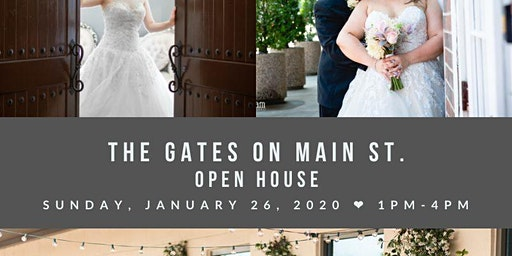 The Gates Winter Open House