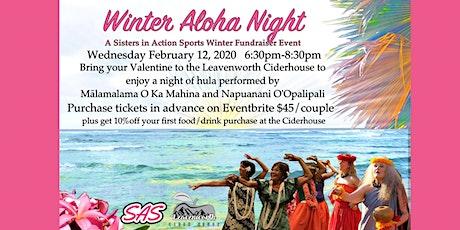 Winter Aloha Night tickets