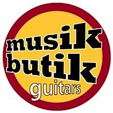 musik-butik logo