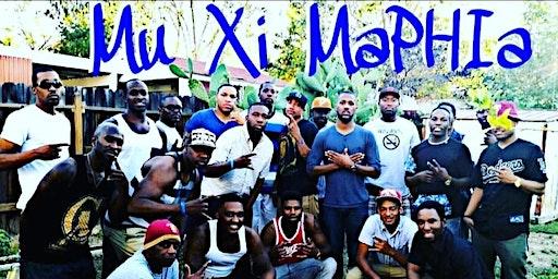 Maphia Day (MuXi)