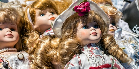 Love your Doll Collection tickets