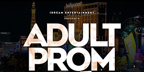 Adult Prom 2020 tickets