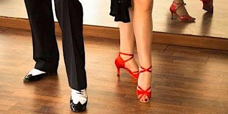 FREE Community Dance class - The Tango tickets