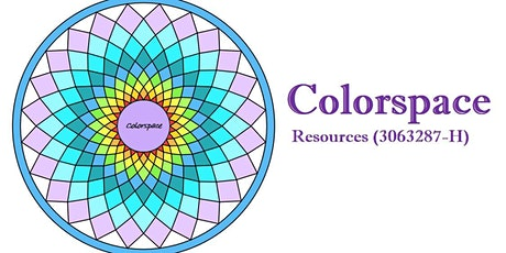 Color therapy with  COLORSPACE tickets