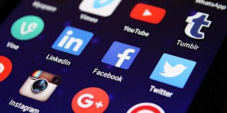 Tech Club - Social Media @ Hurstville Library (Mandarin Session) - CANCELLED tickets