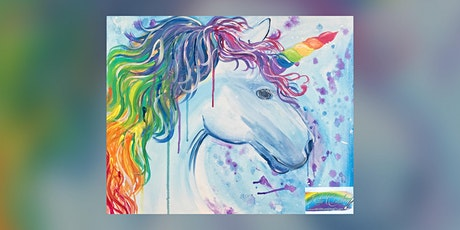 SOLD OUT 2 for 1! Unicorn: Pasadena, Greene Turtle with Artist Katie Detrich! tickets