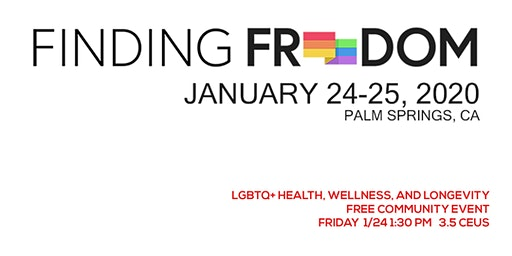 LGBTQ+ Health, Wellness, and Longevity