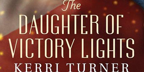 Author Talk: Kerri Turner tickets