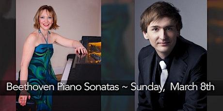 Sparkill Concert Series presents: Beethoven Piano Sonatas tickets