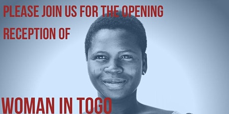 Women of Togo -- Reception and Panel tickets