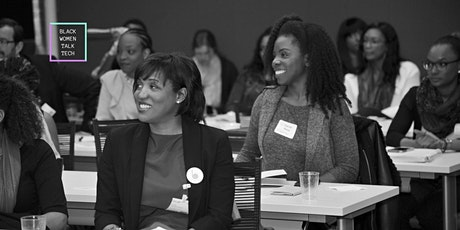 Black Women Talk Tech and Capital Factory Present: Austin Panel &Networking tickets