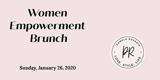 Women Empowerment Brunch