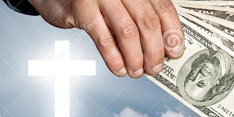 FAITH & FINANCE EVENT tickets