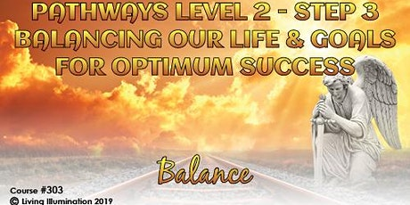 Balancing Our Life & Goals for Optimum Success – Melbourne! tickets