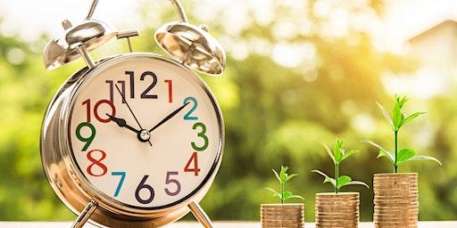 NDIS Future Proofing for Financial Sustainability  - Moruya