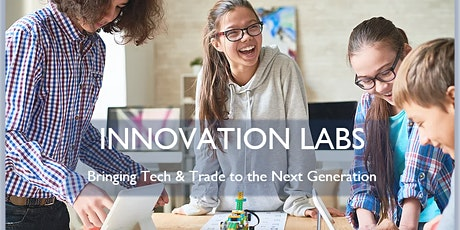 North Texas Homeschool Innovation Lab - Spring 2020 tickets
