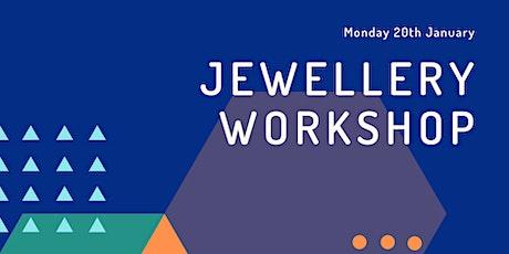 Activate Darwin Jewellery Workshop tickets