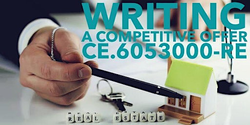 Writing a Competitive Offer Contracts CE.6053000-RE